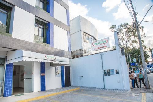 HotelHotel Milenium Pituba