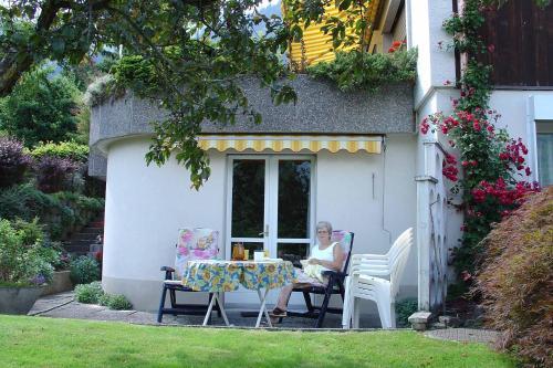 Studio Elsighorn - Apartment - Frutigen