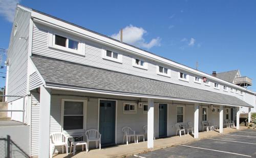 Wells Moody Motel - Wells, ME 04090