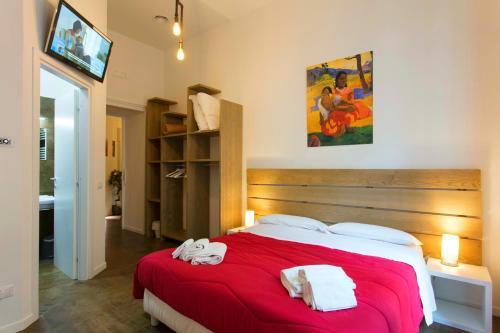 Hotel B&B A Durmì