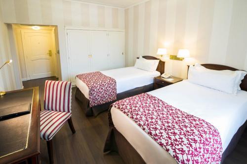 Claridge Hotel photo 12