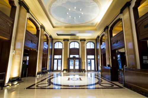 Claridge Hotel photo 24