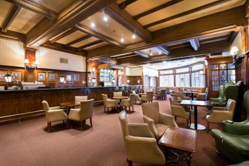 Claridge Hotel photo 25