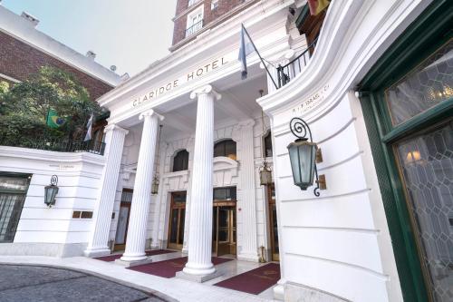 Claridge Hotel photo 28