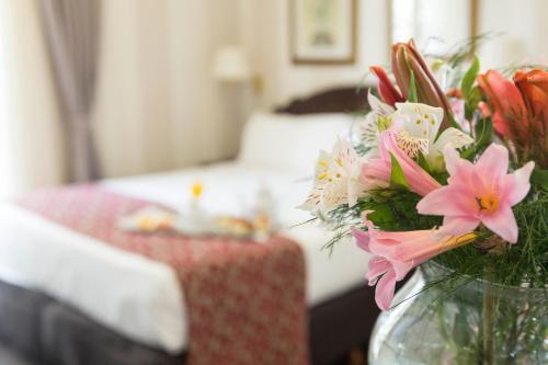 Claridge Hotel photo 32