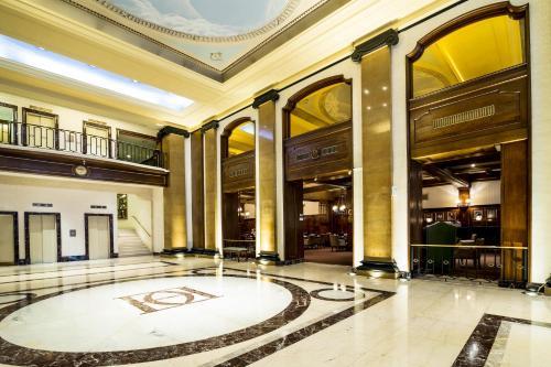 Claridge Hotel photo 36