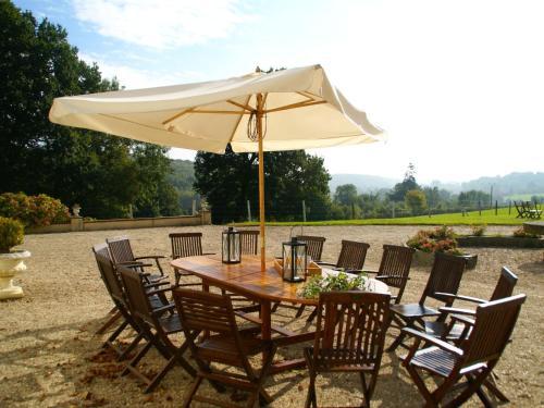 Holiday home Château Saint Gervais 1 - Location saisonnière - Asnières