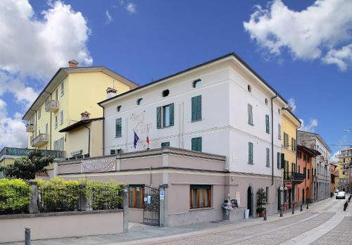 . Hotel La Fenice