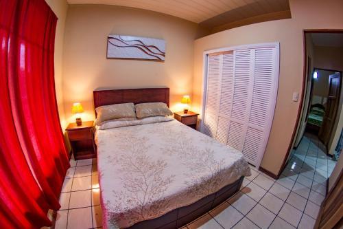 HotelApartamentos Valle Del Volcán