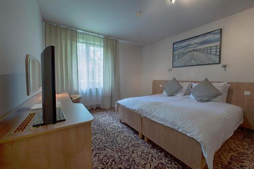 . Hotel Kuźnia Napoleońska