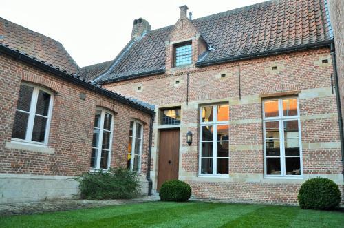 De vrome vos, 2800 Mechelen