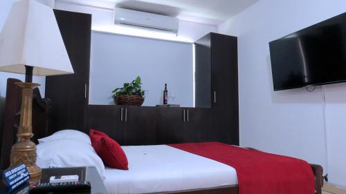 Hotel Arco Apartasuites