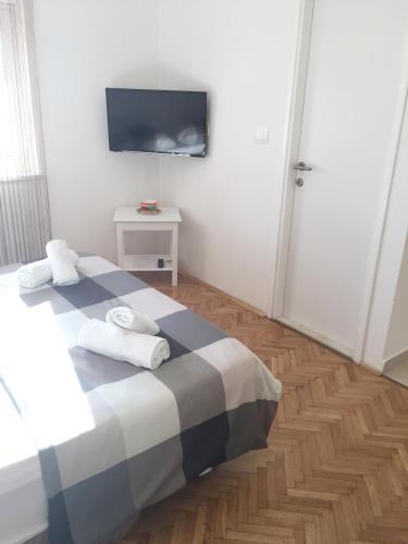 Apartment Nina, 23000 Zadar