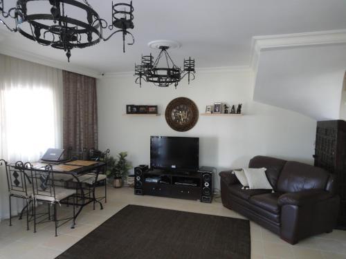 Avsallar Villa Gerez online rezervasyon
