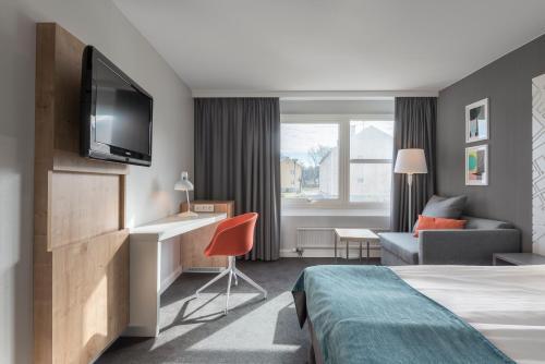 Quality Hotel Prisma - Skövde