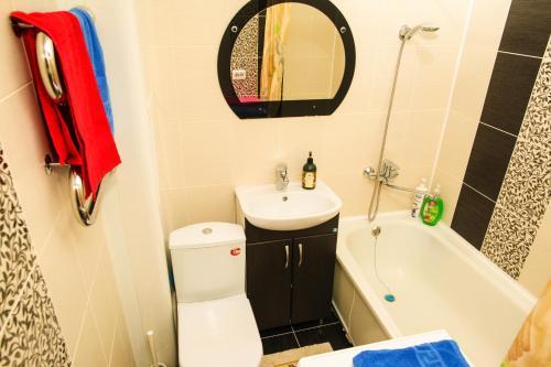 Apartment On Prospekt Mira 10