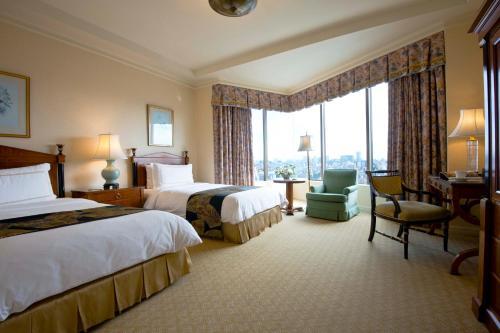 Hotel Chinzanso Tokyo photo 48