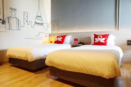 ZEN Rooms Ekkamai 6 photo 11