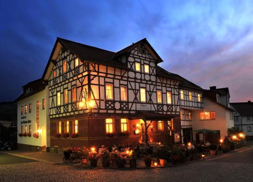 Accommodation in Bernshausen