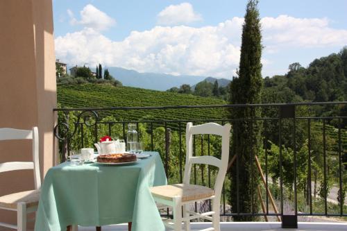 . Villa Prosecco