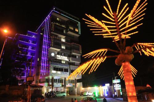 HotelMenarol Guest House