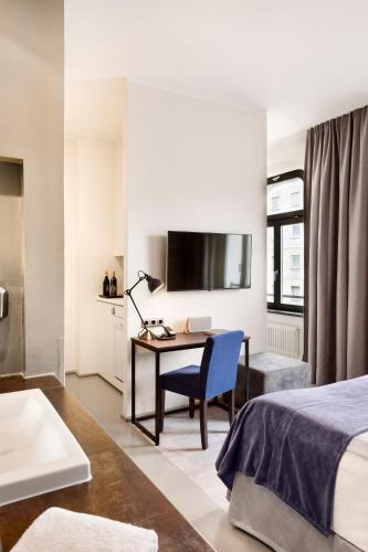 Zimmer | Lux 11 Berlin-Mitte