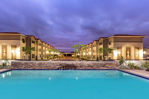 . Savannah Park Luxury Apartments