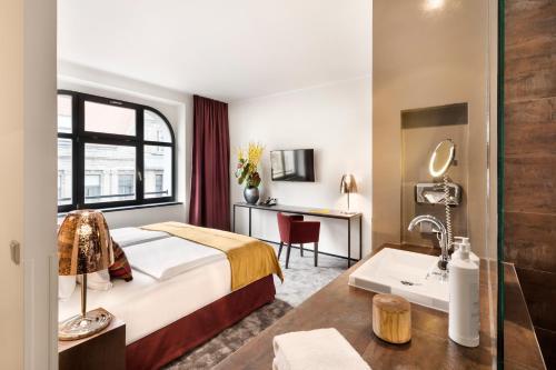 Lux 11 Berlin-Mitte in Berlin ab 131 € - Trabber Hotels