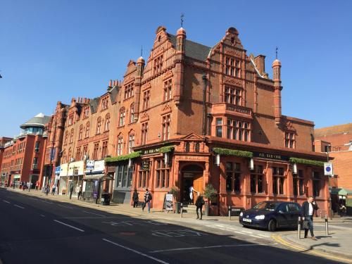 Amity Hostel a London