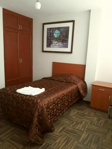 Hotel Bon Repos Arequipa