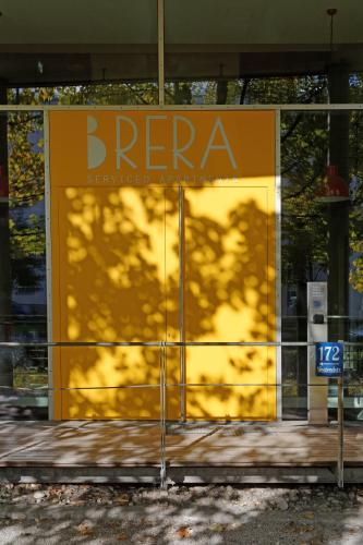 Brera Serviced Apartments Munich photo 21