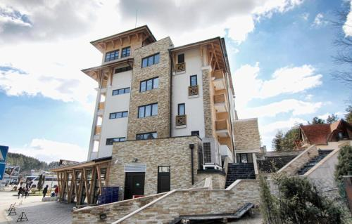Šišarka Apartmani Zlatibor - Apartment