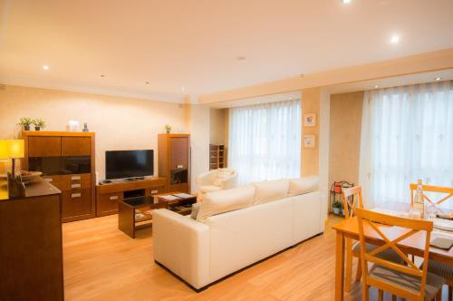 Hotel Apartamentos Gasteiz