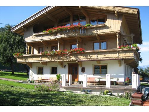 Baderhof - Apartment - Aschau