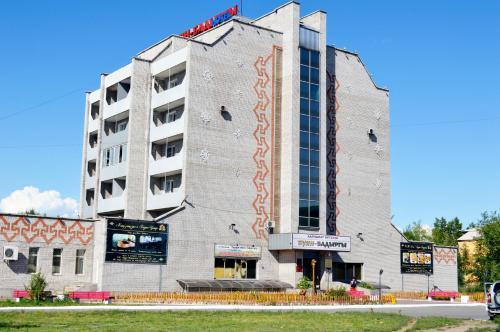 . Hotel Buyan-Badyrgy