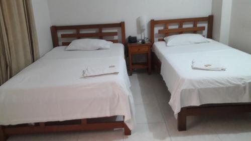 Hotel Hotel Panorama Neiva