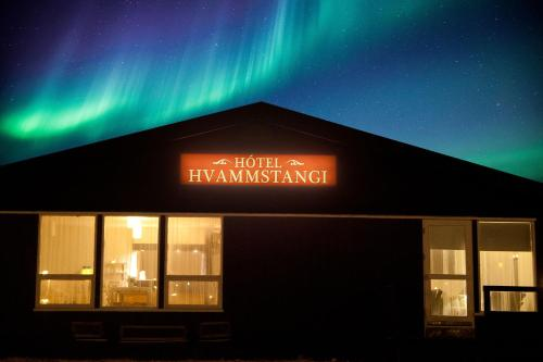 . Hotel Hvammstangi Guesthouse
