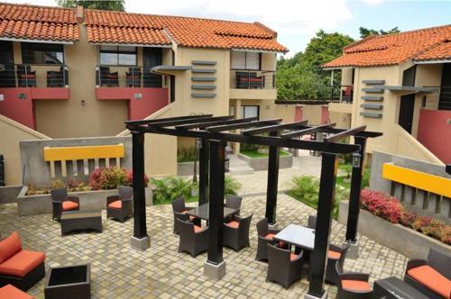 Hotel Wayak Hotel & Suites