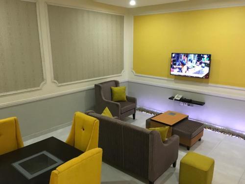 HotelMillennium Apartments & Studios