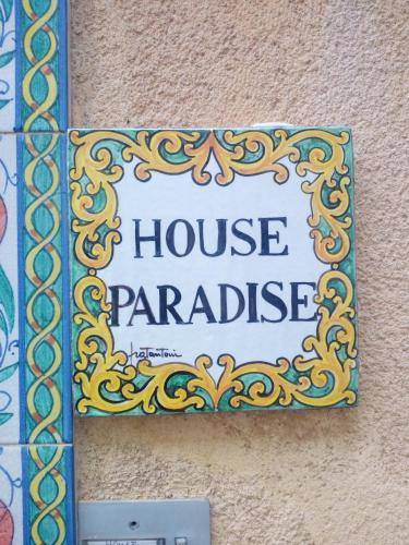 . House Paradise