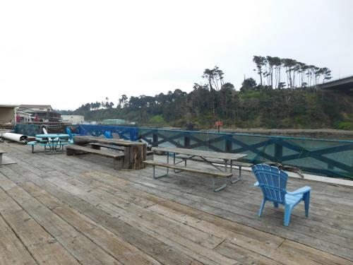 Ocean Mist - Fort Bragg, CA 95437