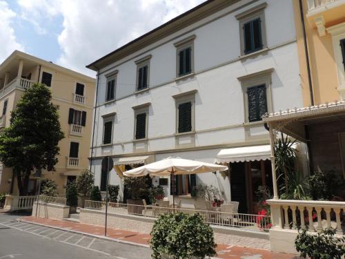 Hotel Belsoggiorno (Montecatini Terme) da 26€ - Volagratis
