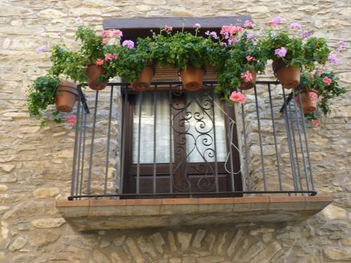 Accommodation in Castigaleu
