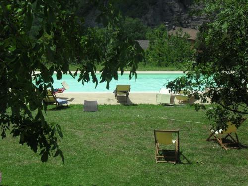 Borgo Belvedere Bilo - Lizzano in Belvedere