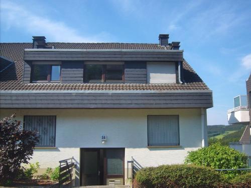 Spacious Apartment in Niedersfeld near Lake Winterberg