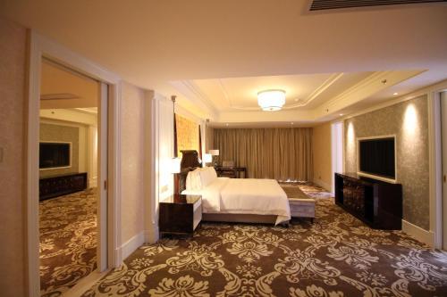 Hotel Lake Piedmont International Hotel