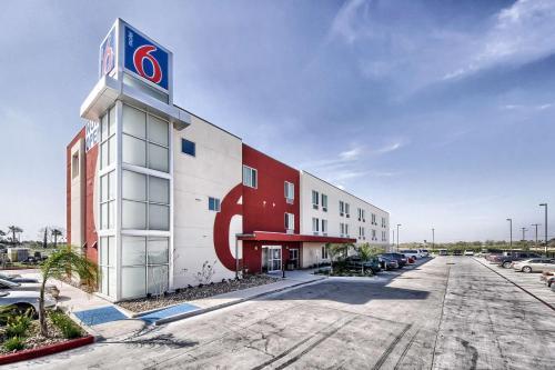 . Motel 6-Weslaco, TX