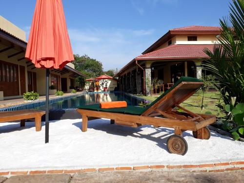 Taratai Villa Guest House