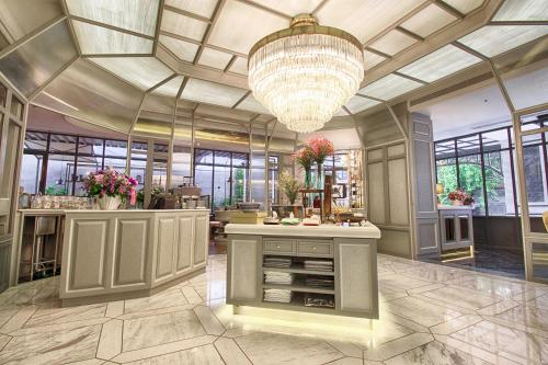 The Salil Hotel Sukhumvit 57 - Thonglor photo 60