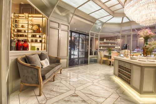 The Salil Hotel Sukhumvit 57 - Thonglor photo 62